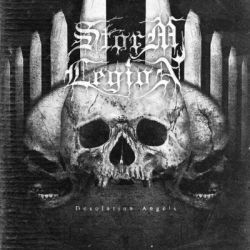 Reviews for Storm Legion - Desolation Angels