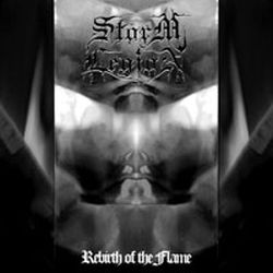 Reviews for Storm Legion - Rebirth of the Flame