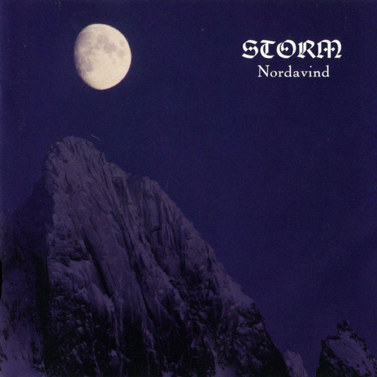 Review for Storm (NOR) - Nordavind