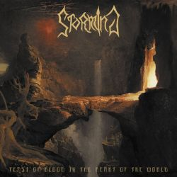 Storming - Feast of Blood in the Heart of the World