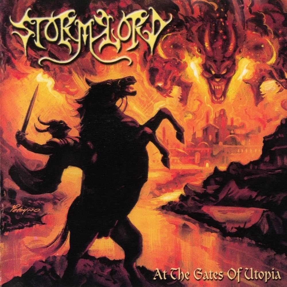 Review for Stormlord - At the Gates of Utopia