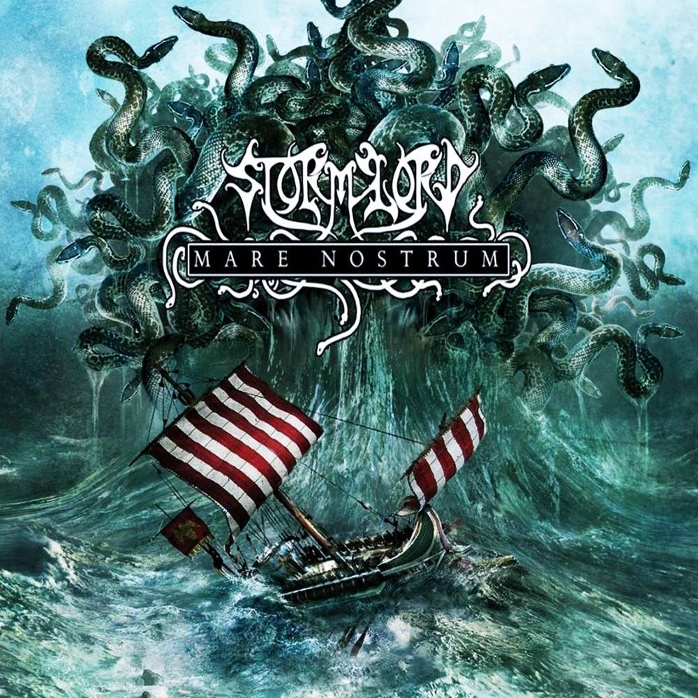 Review for Stormlord - Mare Nostrum