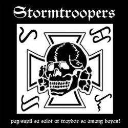 Review for Stormtroopers - Pag-Supil Sa Salot at Traydor Sa Amang Bayan!