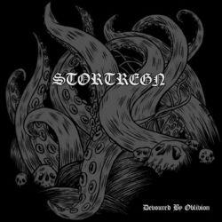 Reviews for Stortregn - Devoured by Oblivion