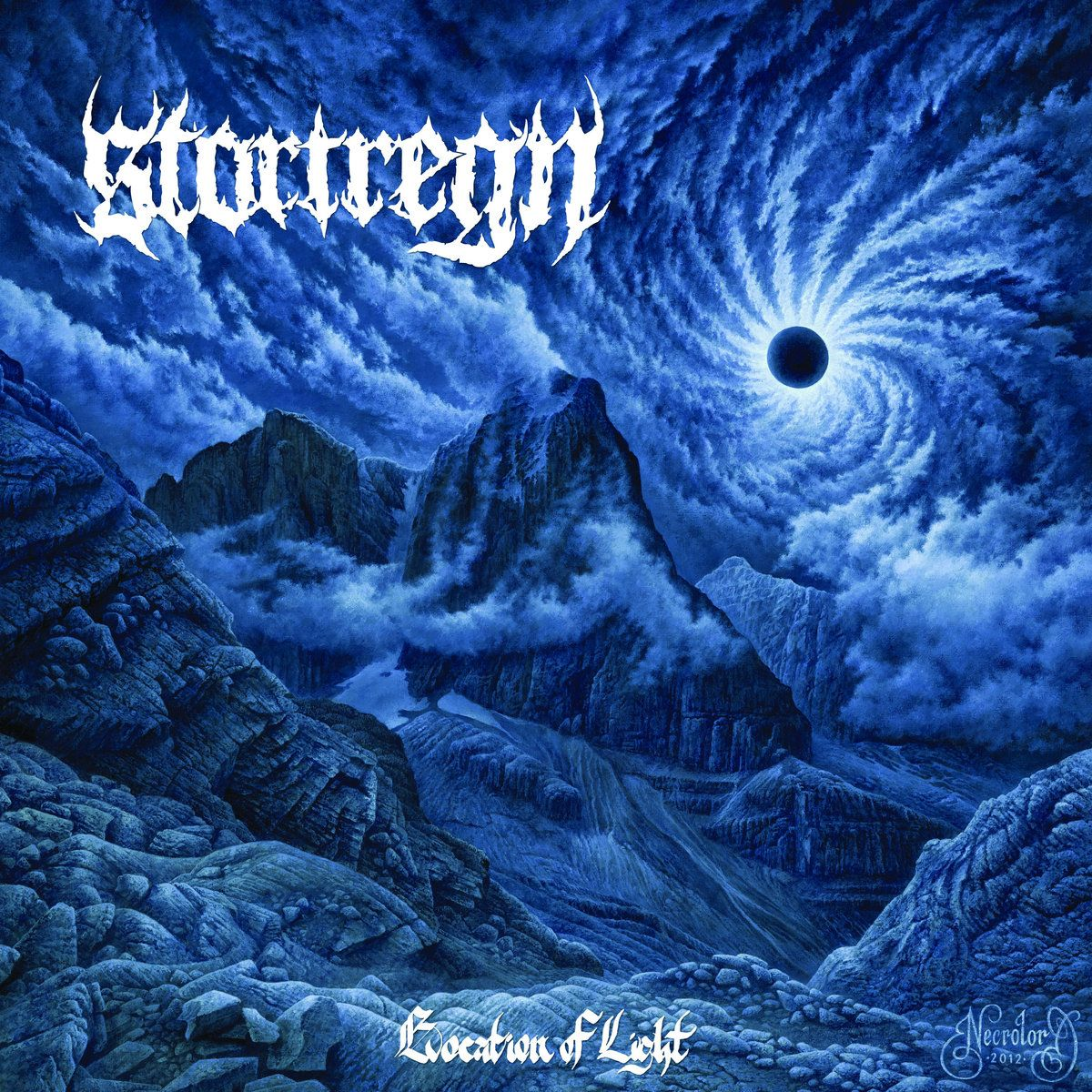 Reviews for Stortregn - Evocation of Light