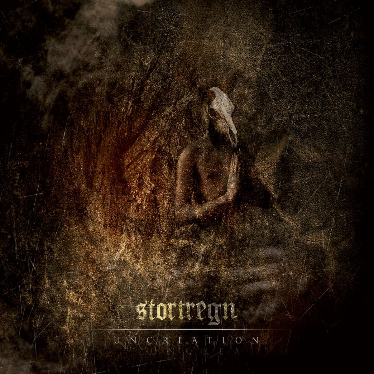 Reviews for Stortregn - Uncreation