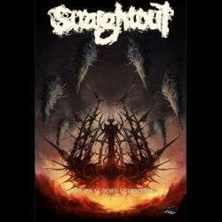 Straightout - Nocturnal Born Vehemence