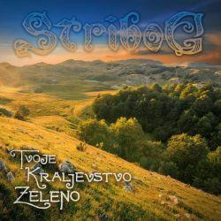 Reviews for Stribog - Tvoje Kraljevstvo Zeleno
