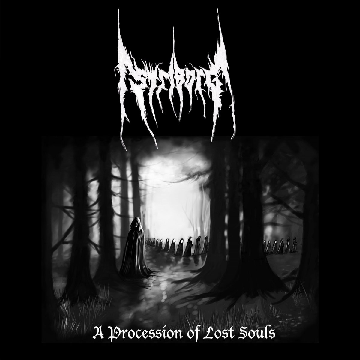 Reviews for Striborg - A Procession of Lost Souls