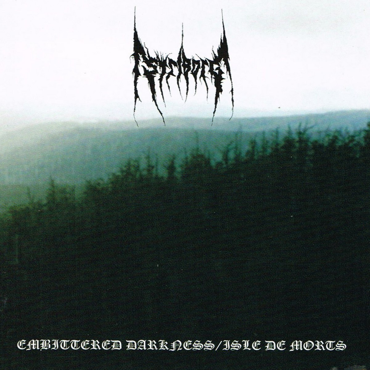 Reviews for Striborg - Embittered Darkness / Isle de Morts
