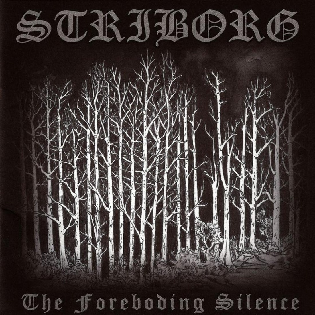 Review for Striborg - Foreboding Silence