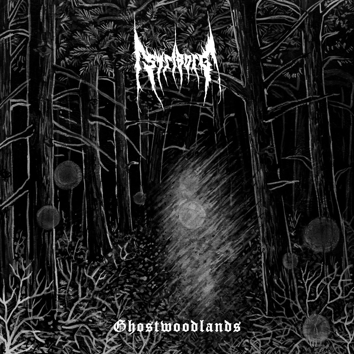 Review for Striborg - Ghostwoodlands