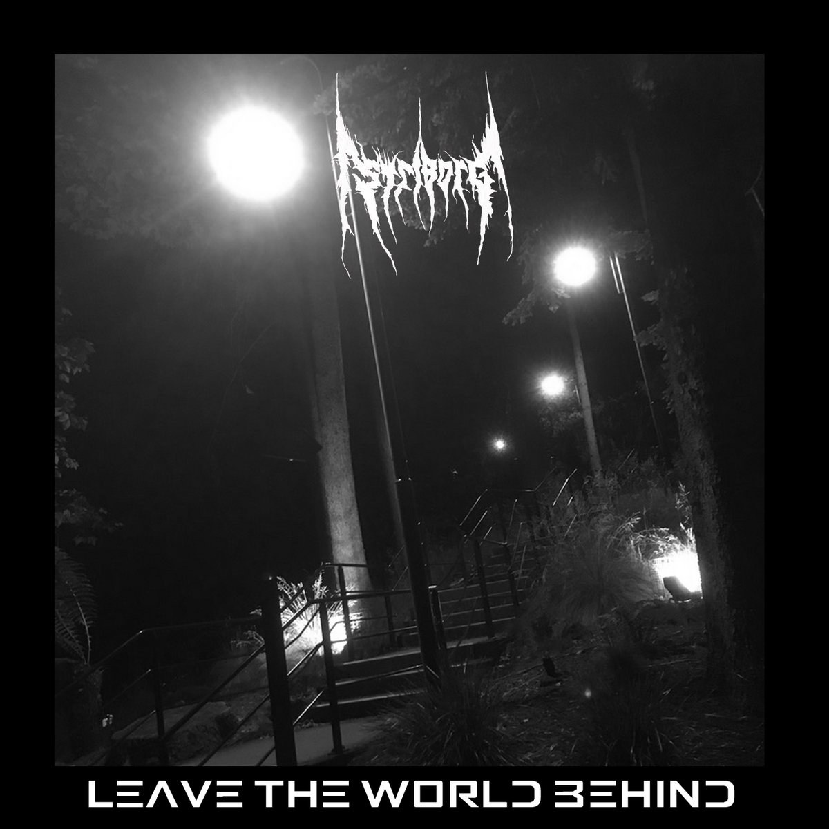 Review for Striborg - Leave the World Behind