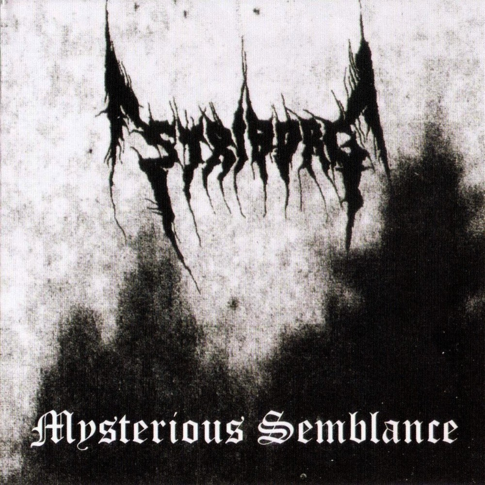 Review for Striborg - Mysterious Semblance