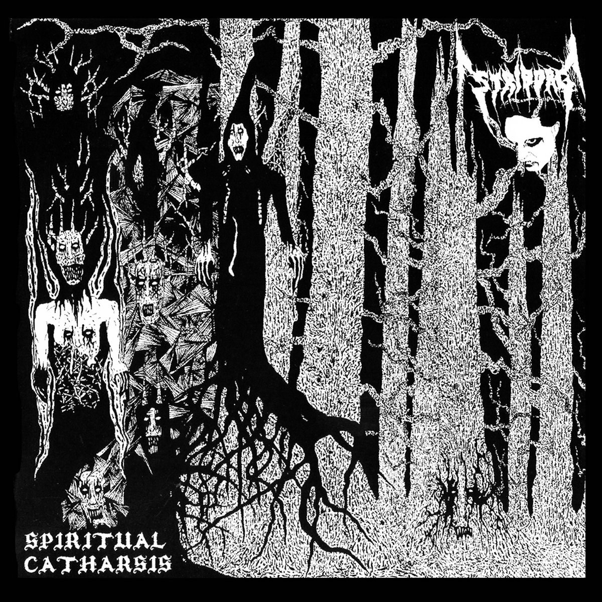 Review for Striborg - Spiritual Catharsis