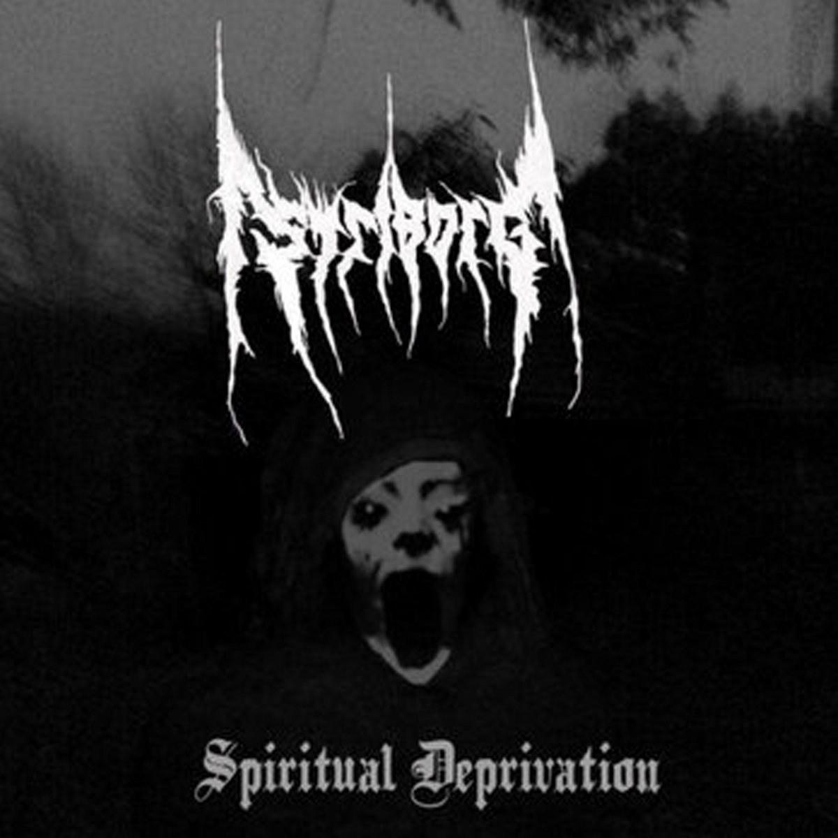 Reviews for Striborg - Spiritual Deprivation