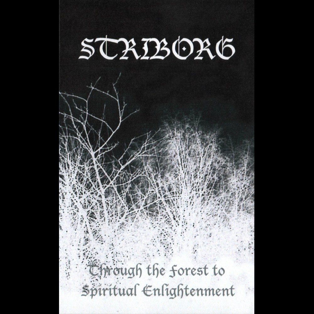 Review for Striborg - Through the Forest to Spiritual Enlightenment