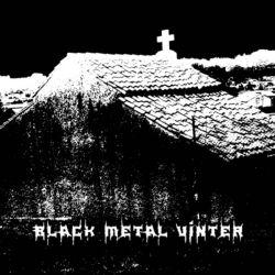 Reviews for Strigon - Black Metal Vinter