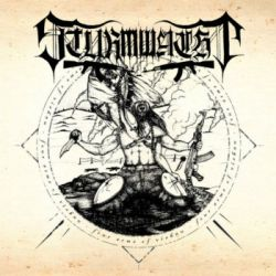 Reviews for Sturmwacht - Four Arms of Vishnu