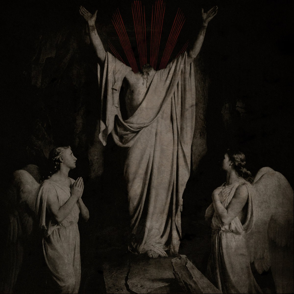 Review for Subvertio Deus - Psalms of Perdition
