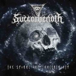 Succorbenoth (USA) - The Spiral into Uncertainty