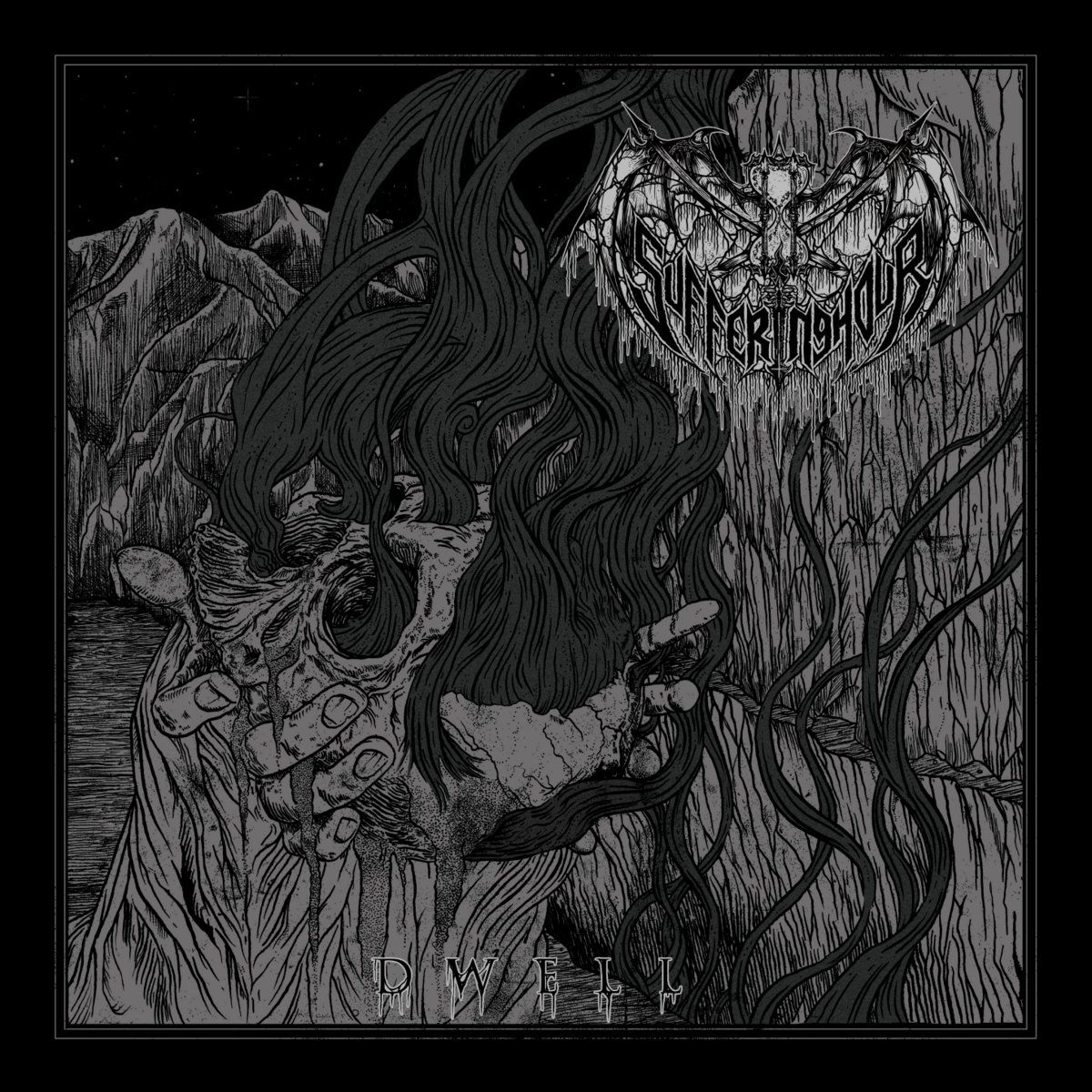 Reviews for Suffering Hour - Dwell
