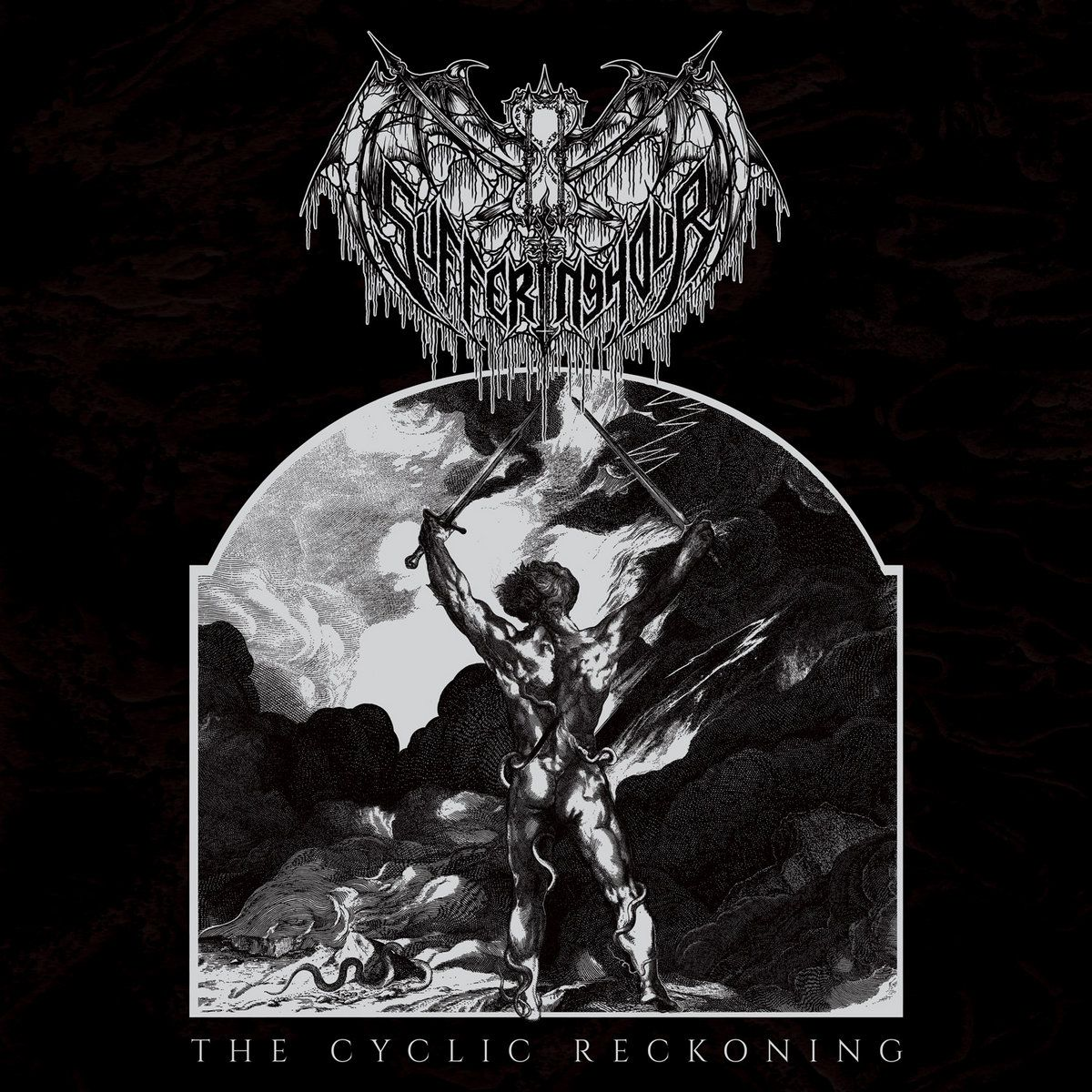 Reviews for Suffering Hour - The Cyclic Reckoning