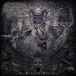 Reviews for Suffering Souls - In Synergy Obscene