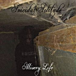 Review for Suicidal Solitude - Misery Life