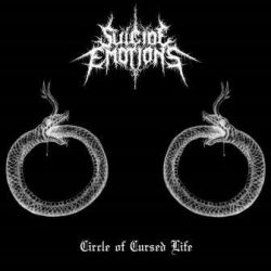 Reviews for Suicide Emotions - Circle of Cursed Life