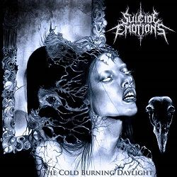 Reviews for Suicide Emotions - The Cold Burning Daylight