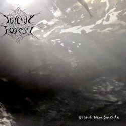 Suicide Forest (JPN) - Brand New Suicide