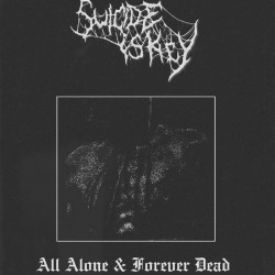 Reviews for Suicide Is Key - All Alone & Forever Dead