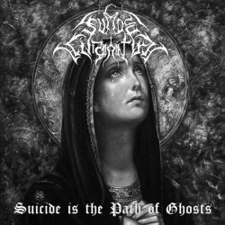 Reviews for Suicide Wraith - Suicide Is the Path of Ghosts