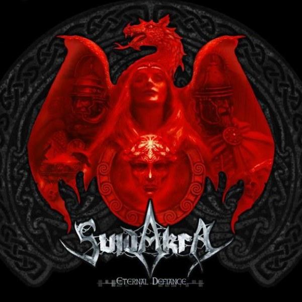 Reviews for Suidakra - Eternal Defiance