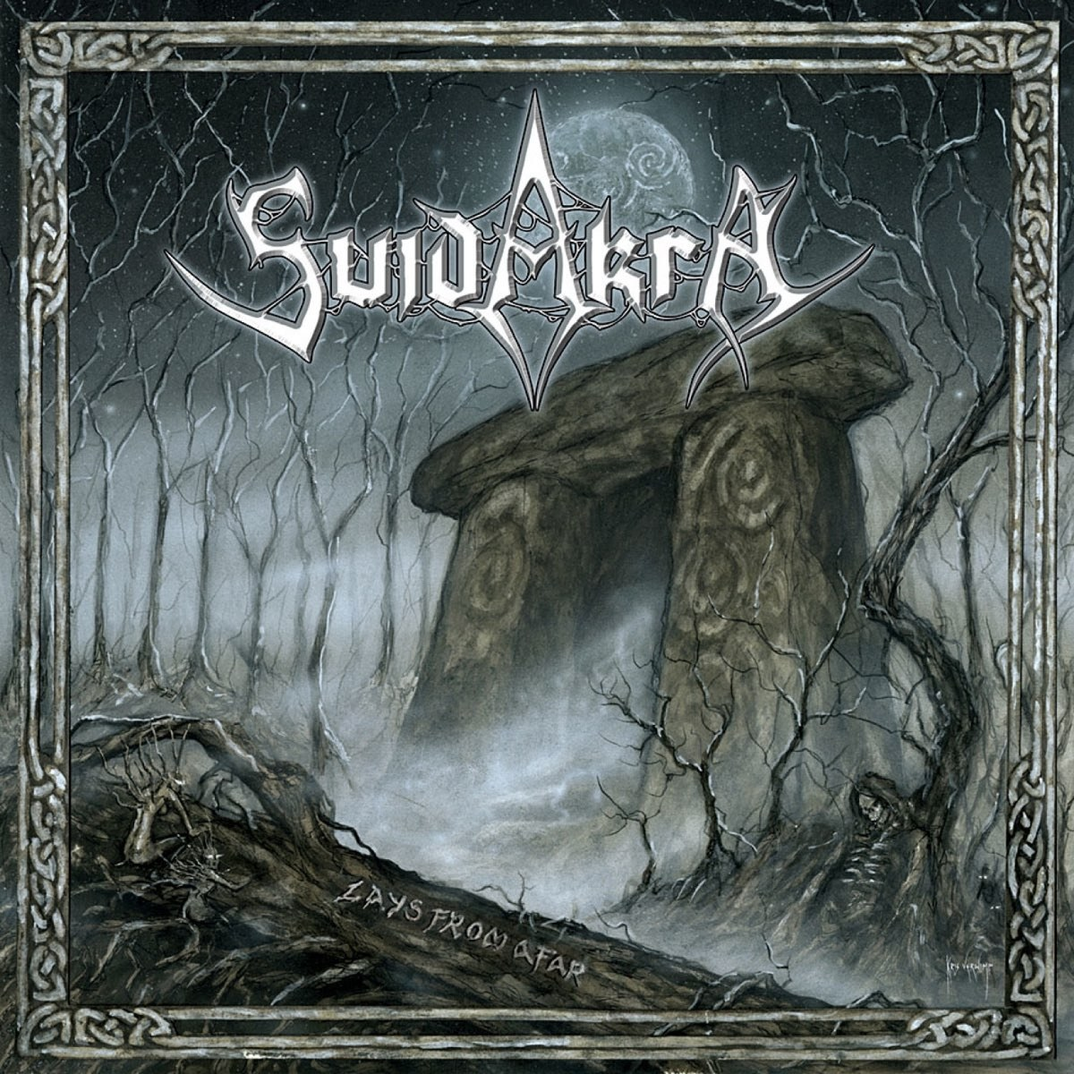 Review for Suidakra - Lays from Afar