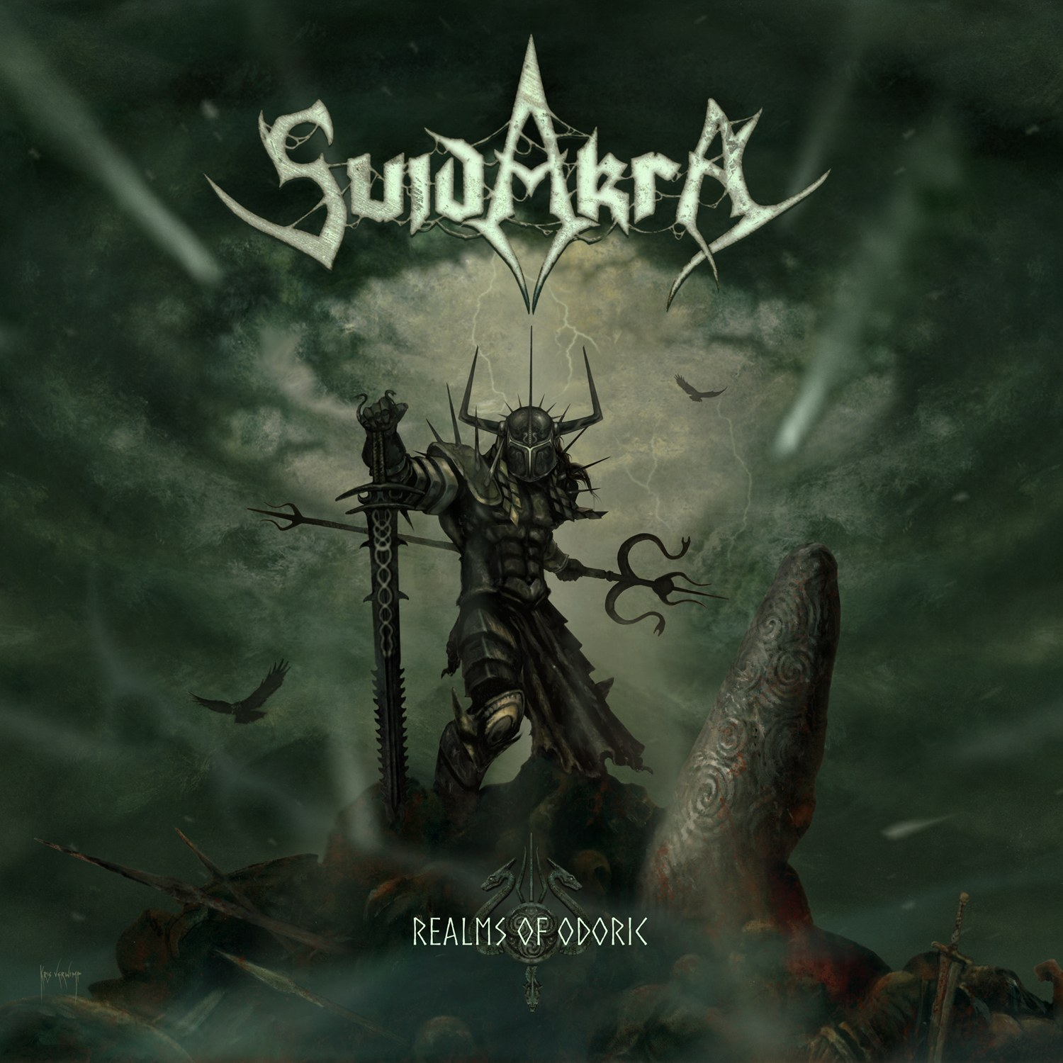 Reviews for Suidakra - Realms of Odoric