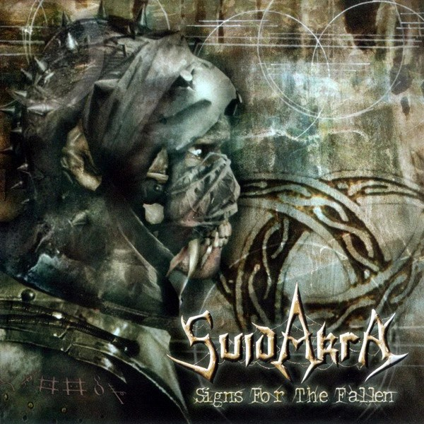 Reviews for Suidakra - Signs for the Fallen