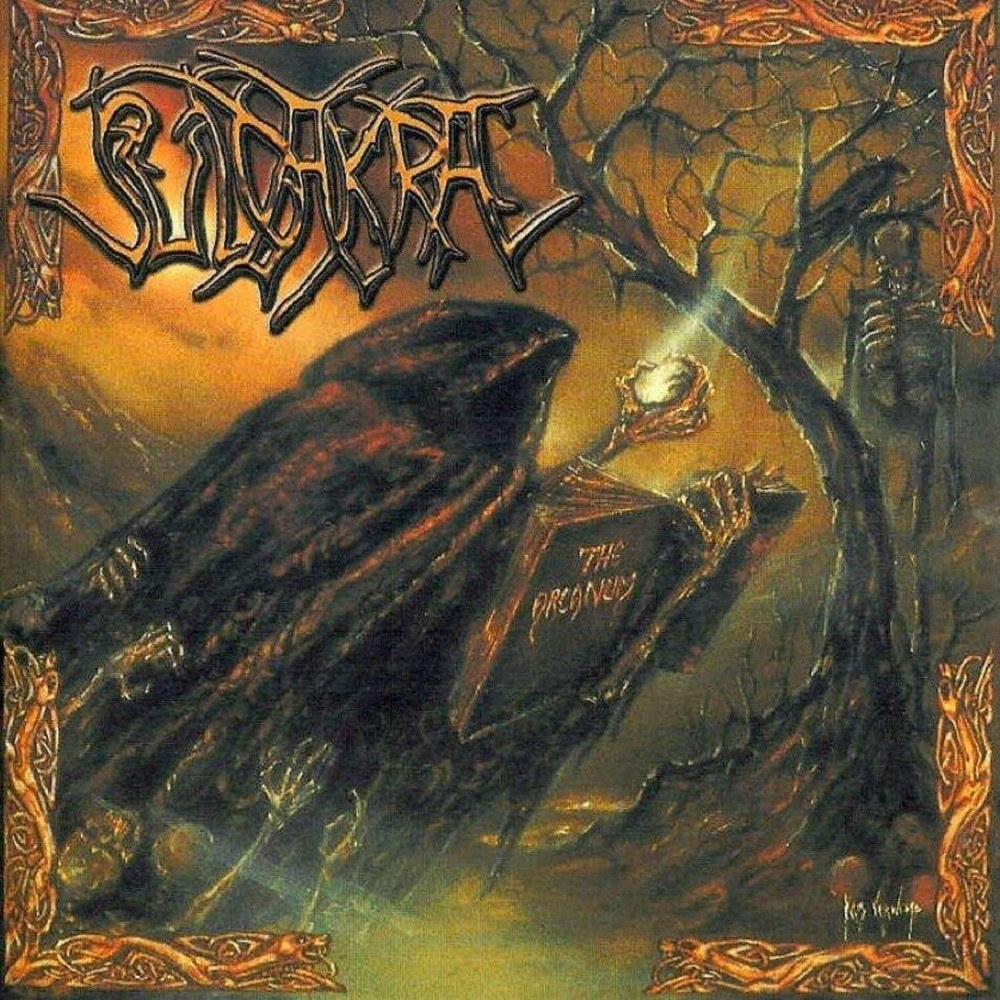 Review for Suidakra - The Arcanum