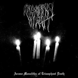 Review for Sulphuric Night - Arcane Monoliths of Triumphant Death
