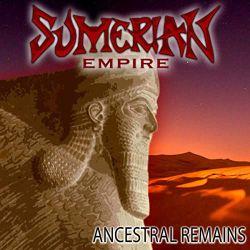 Sumerian - Ancestral Remain