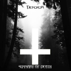 Review for Summary of Death - Demonon