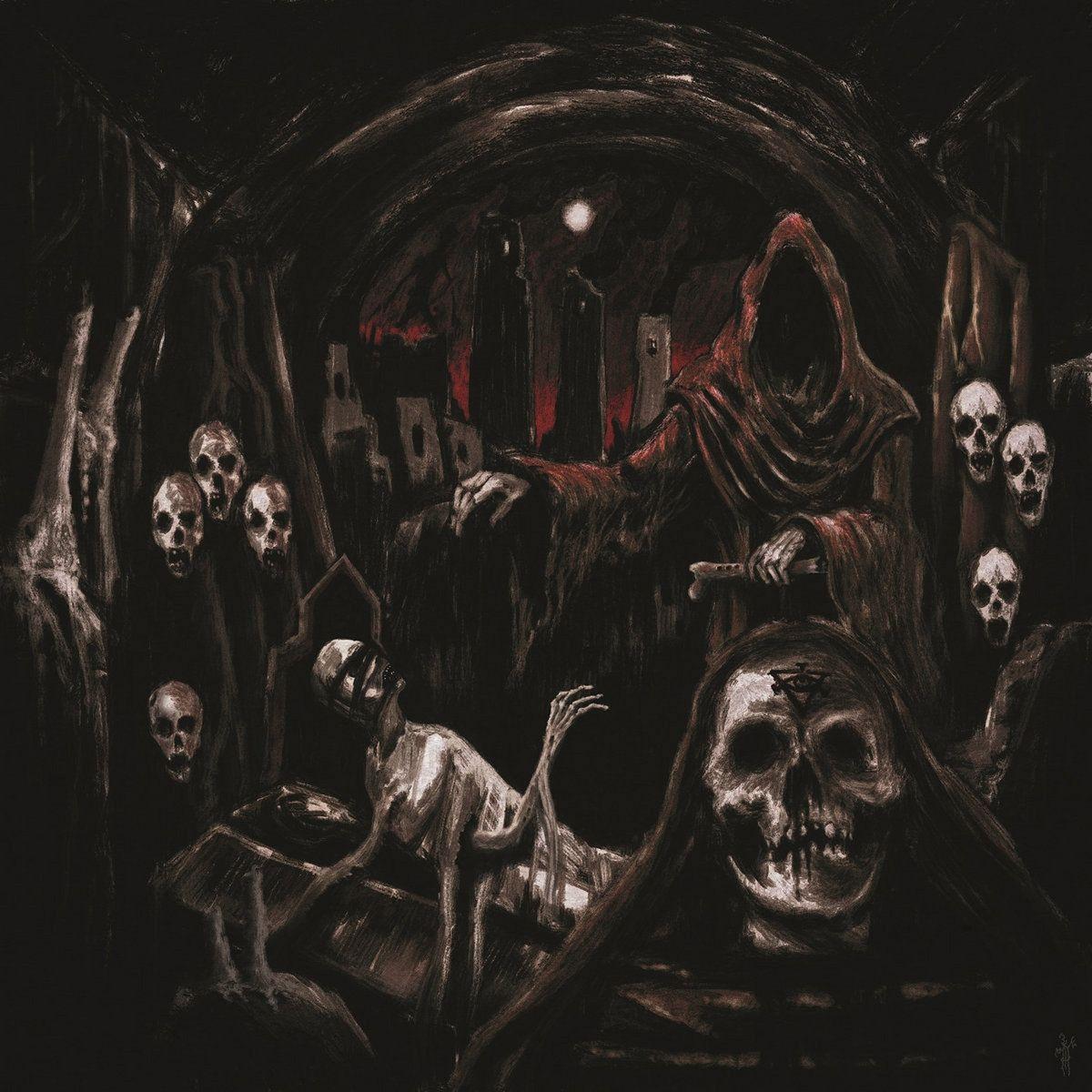 Summon (PRT) - Aesthetics of Demise