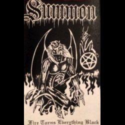 Summon (USA) - Fire Turns Everything Black