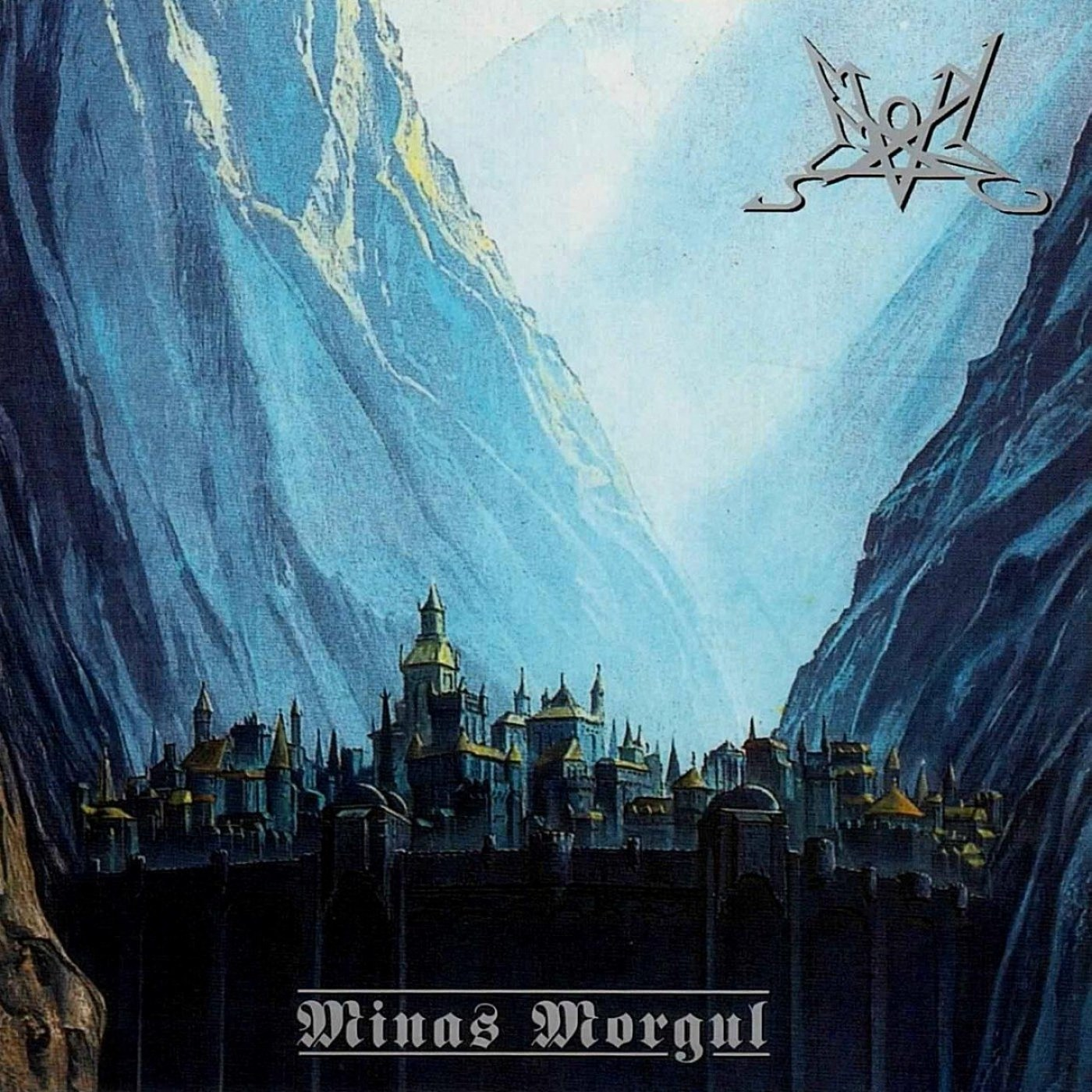 Review for Summoning - Minas Morgul