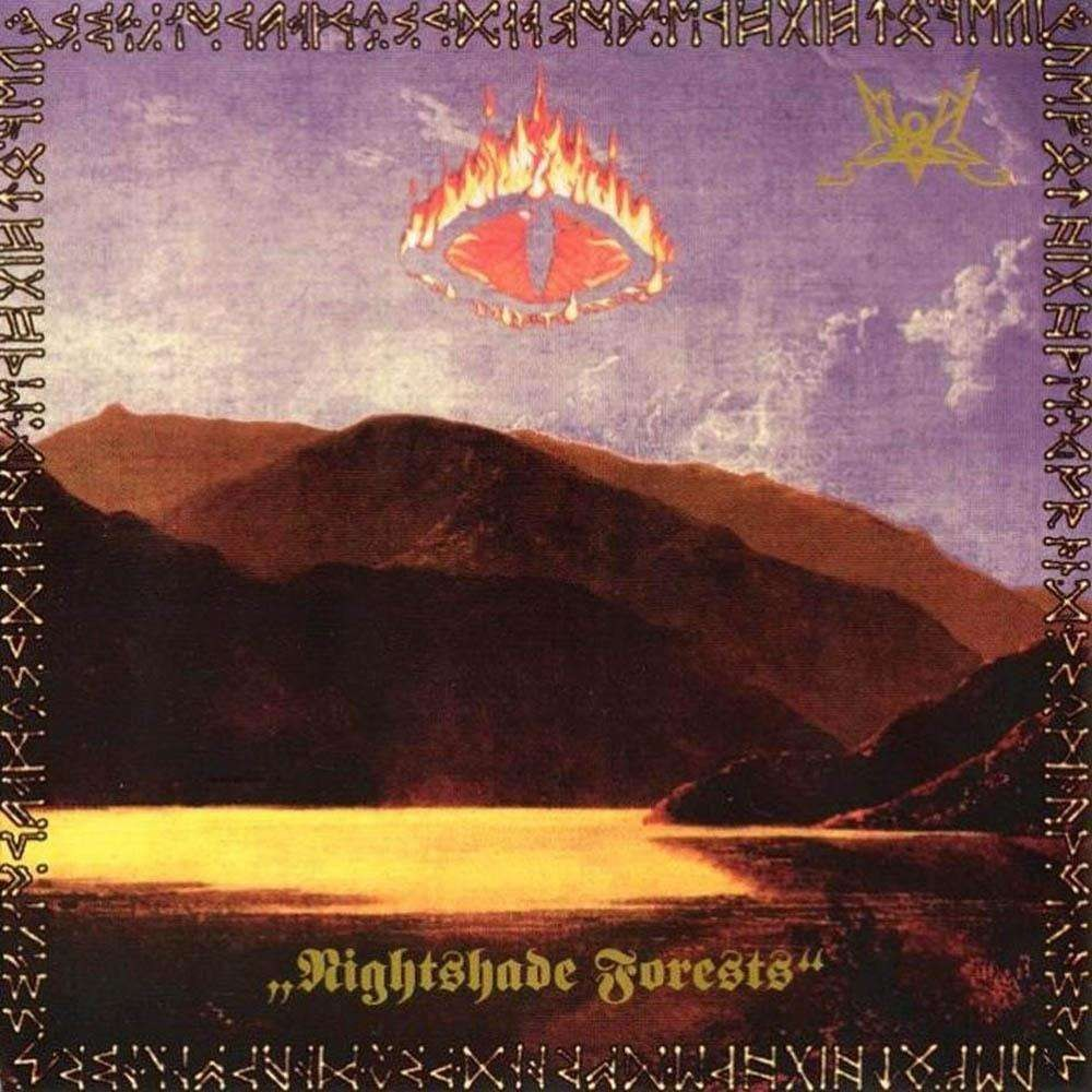Review for Summoning - Nightshade Forests
