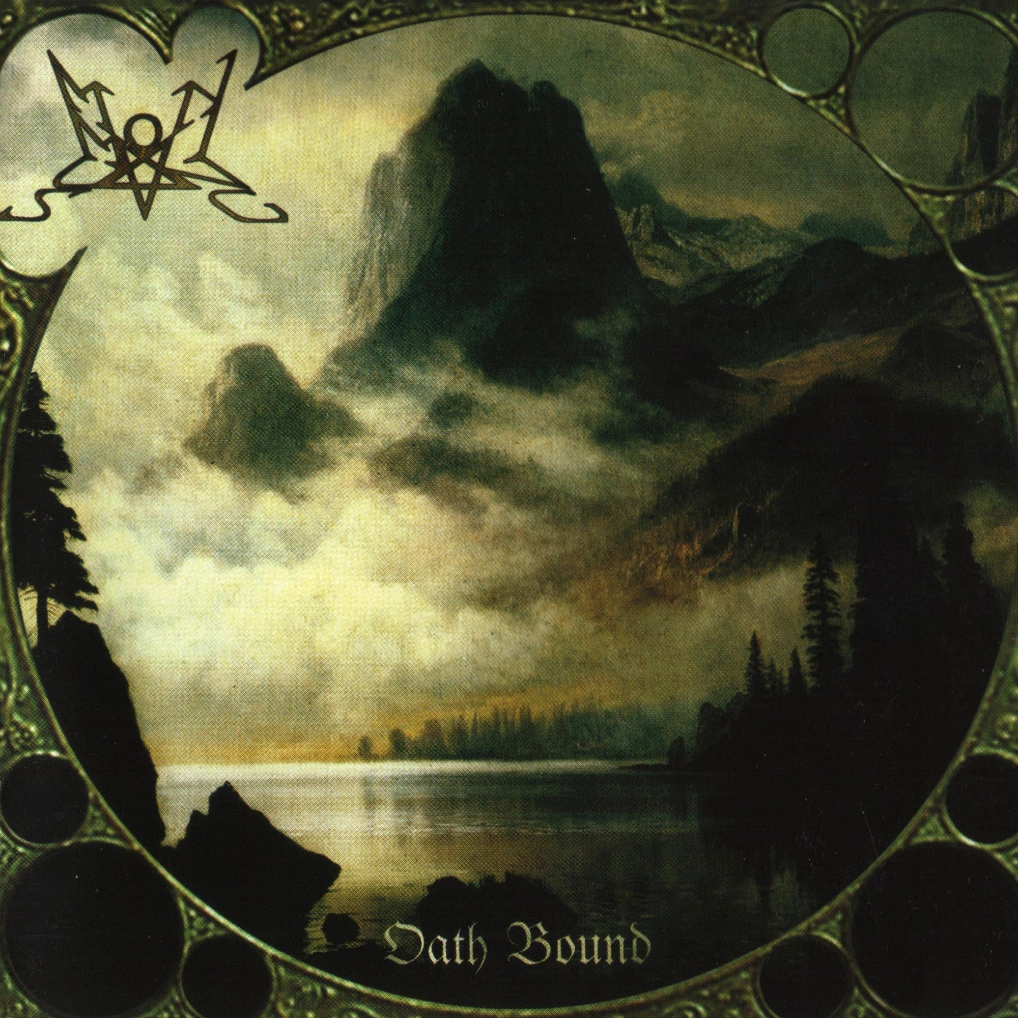Review for Summoning - Oath Bound