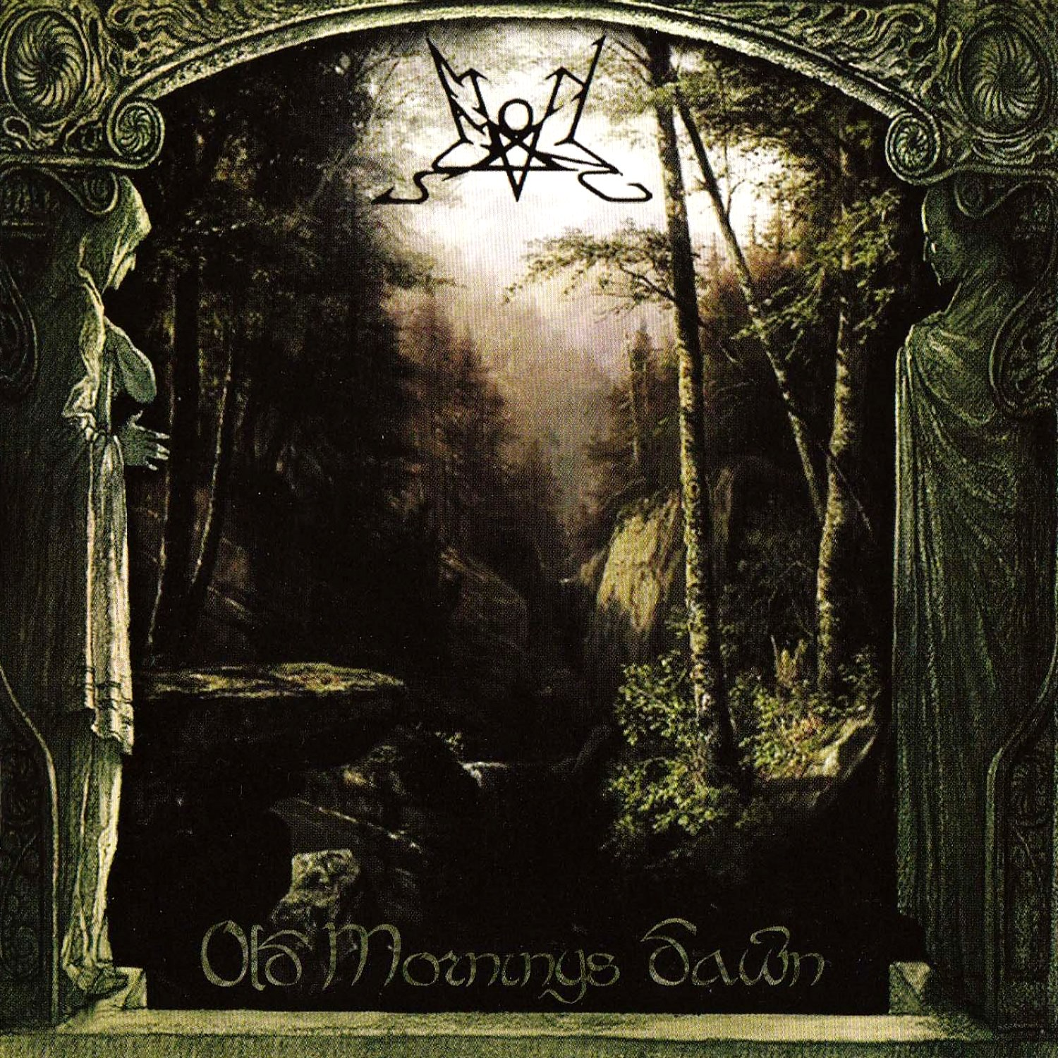Review for Summoning - Old Mornings Dawn
