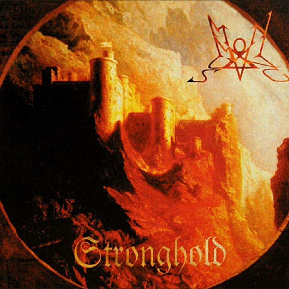 Review for Summoning - Stronghold