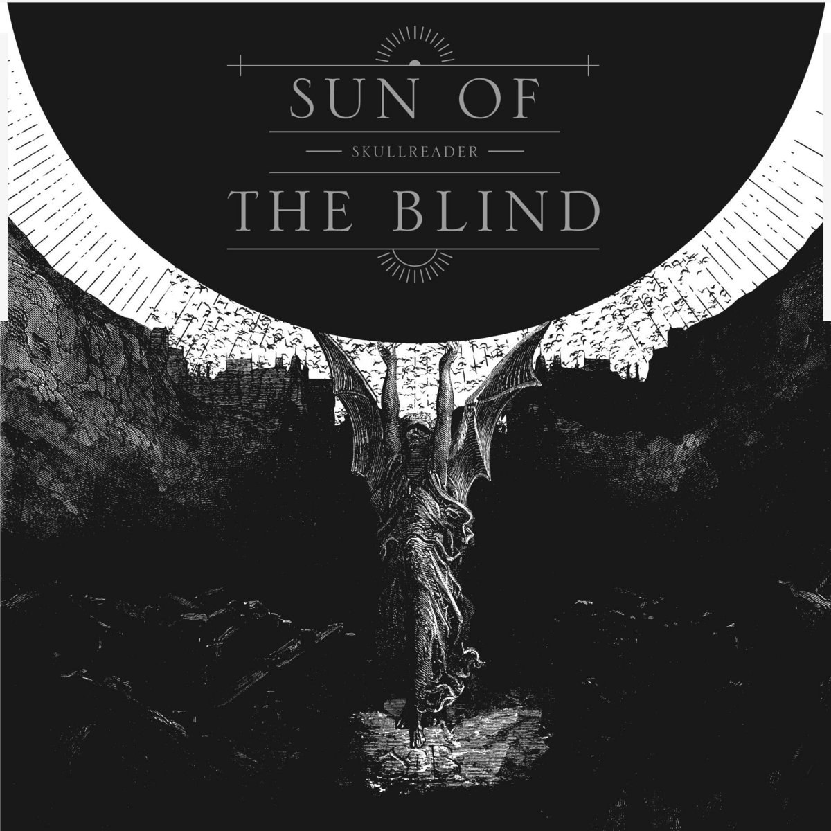 Review for Sun of the Blind - Skullreader